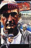 Baseball Legends Comics (1992) 17