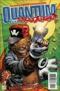 Quantum and Woody (1997) 7