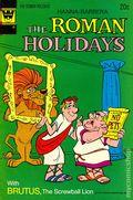 Roman Holidays (1973 Whitman) 3