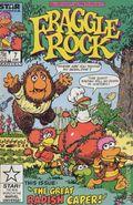 Fraggle Rock (1985 Marvel/Star Comics) 7