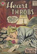 Heart Throbs (1949 Quality/DC) 50