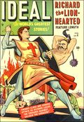 Ideal (1948 2nd Series) (...A Classical Comic) 4