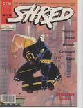 Shred (1989) 1