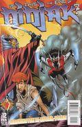 Ninjak (1997 2nd Series) 12