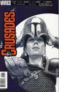 Crusades (2001 DC/Vertigo) 17