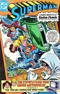 Superman Radio Shack Giveaway (1980) 1