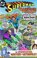 Superman Radio Shack Giveaway (1980) 2