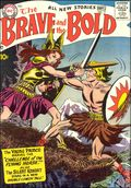 Brave and the Bold (1955 1st Series DC) 19