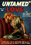 Untamed Love (1950 Quality) 3