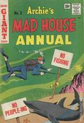 Archie's Madhouse (1959) Annual 2