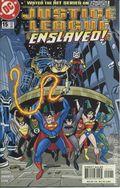 Justice League Adventures (2002) 15