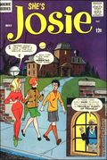 Josie and the Pussycats (1963 1st Series) 6