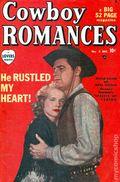 Cowboy Romances (1949) 2