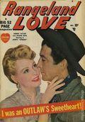 Rangeland Love (1949) 1