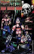 Razor Dark Angel The Final Nail (1994) 1