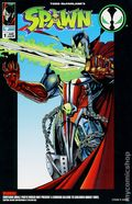Spawn Action Figure Comic Medieval Spawn (1994) 1