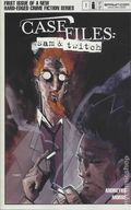 Case Files Sam and Twitch (2003) 1