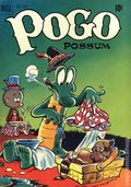 Pogo Possum (1949-1954 Dell) 7