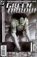 Green Arrow (2001 2nd Series) 27