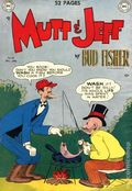 Mutt and Jeff (1939-65 All Am./National/Dell/Harvey) 43