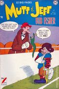 Mutt and Jeff (1939-65 All Am./National/Dell/Harvey) 49