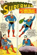 Superman (1939 1st Series) 137