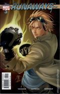 Runaways (2003 1st Series Marvel) 5