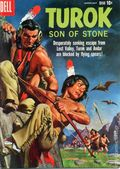 Turok Son of Stone (1956 Dell/Gold Key) 19