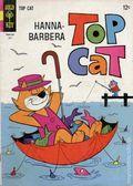 Top Cat (1961-1970 Dell/Gold Key) 15