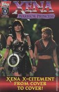 Xena Warrior Princess (1997 1st Series) 1C