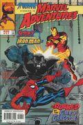 Marvel Adventures (1997) 17