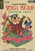 Yogi Bear (1959 Dell/Gold Key) 13