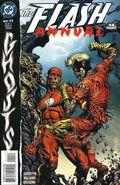 Flash (1987 2nd Series) Annual 11