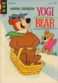 Yogi Bear (1959 Dell/Gold Key) 16
