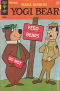 Yogi Bear (1959 Dell/Gold Key) 34