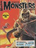 Famous Monsters of Filmland (1958) Magazine 44