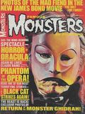 Famous Monsters of Filmland (1958) Magazine 47