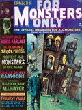 Cracked's For Monsters Only (1969) 3