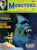 Cracked's For Monsters Only (1969) 9