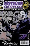 Gotham Central (2003) 13