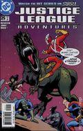 Justice League Adventures (2002) 25