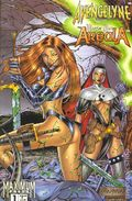 Avengelyne Warrior Nun (1996) 1A