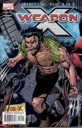 Weapon X (2002 2nd Series) 16