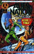 Alien Nation the Public Enemy (1991) 1