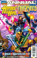 Heroes for Hire (1997 1st Series) Annual 1