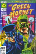 Green Hornet (1992 Now) Annual 1