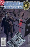 Gotham Central (2003) 16