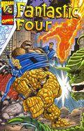 Fantastic Four (1998 3rd Series) Wizard 1/2 1