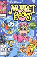 Muppet Babies (1985-1989 Marvel/Star Comics) 4