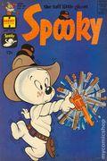 Spooky (1955 1st Series) 68